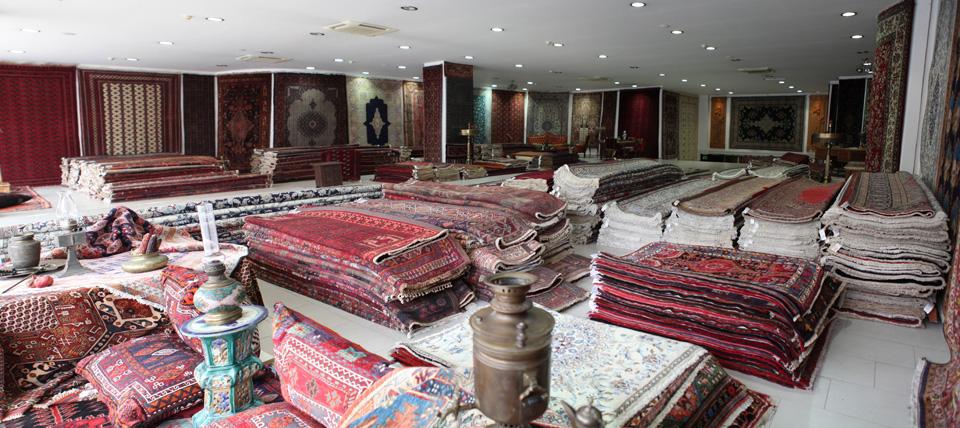 Ręcznie Robione Dywany Perskie O Nas Taba Tabaee