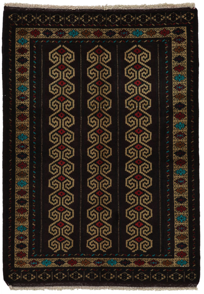 Alfombra Baluch - nmd2939-1516 - 131x94