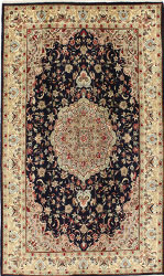 Handmade Persian Carpet 1