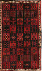 Handmade Persian Carpet 10