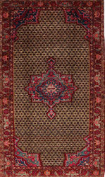 Handmade Persian Carpet 11