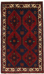 Handmade Persian Carpet 24