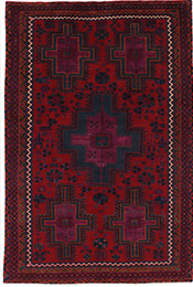 Handmade Persian Carpet 25