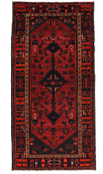 Handmade Persian Carpet 28