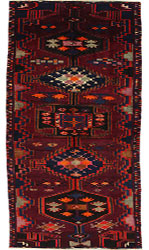 Handmade Persian Carpet 29