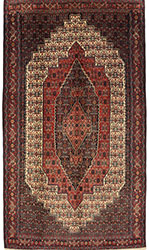Handmade Persian Carpet 3