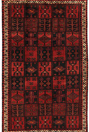 Handmade Persian Carpet 33
