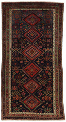 Handmade Persian Carpet 39