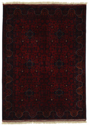Handmade Persian Carpet 42