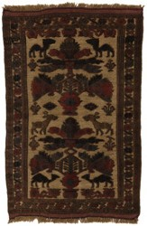 Handmade Persian Carpet 45
