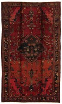 Handmade Persian Carpet 47