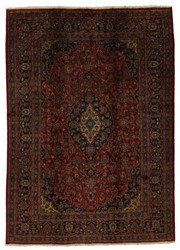Handmade Persian Carpet 49