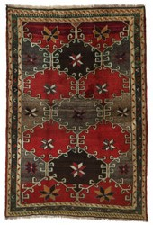 Handmade Persian Carpet 50