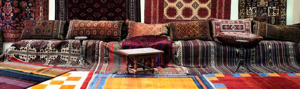 Ręcznie Robione Dywany Perskie Taba Tabaee Saloniki