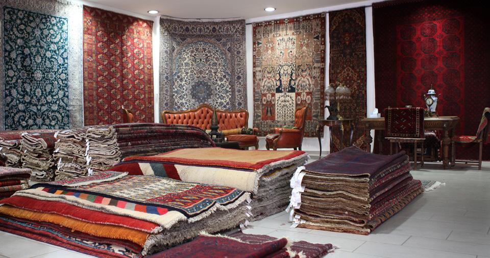 Ręcznie Robione Dywany Perskie Usługi Taba Tabaee